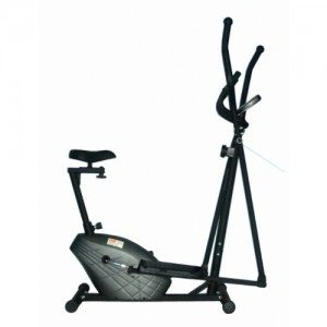 Jual Alat Fitness Elliptical Bike 2in1 OB FIT Murah