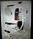 Home Gym Mini – H-012