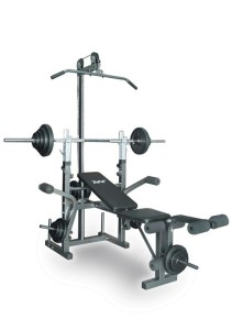 Jual X2FIT Bench Press