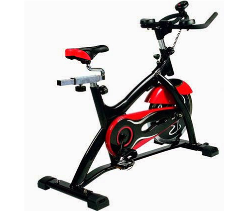 spinning-bike-black