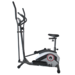 Alat Olahraga Elliptical Bike