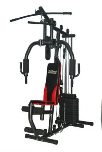 Jual Alat Fitness Home Gym 1 Sisi HG – 001