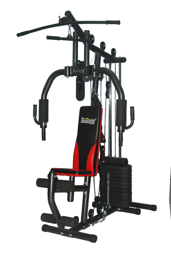 Jual Alat Fitness Home Gym 1 Sisi HG - 001