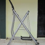 Jual Alat Fitness Free Style Grider/Air Walker OB FIT Murah