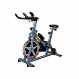 Jual Alat Fitness Spinning Bike Murah