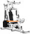 Jual Home Gym 1 sisi + Leg Press