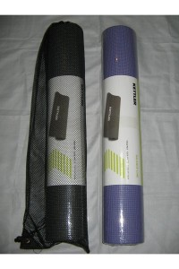 Matras Yoga Kettler Tebal 4mm