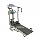 Jual Treadmill Manual Magnetic – SF 56 Magnetik
