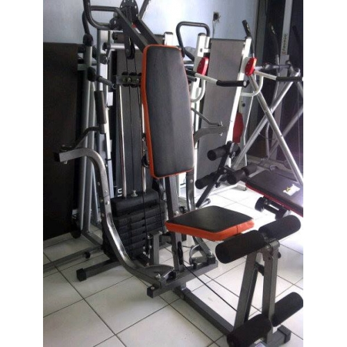 home gym 1 sisi mini