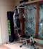 Alat Olahraga Home Gym 1 Sisi