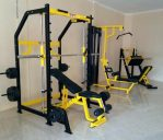 Jual Smith machine Full
