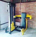 Jual Shoulder Press