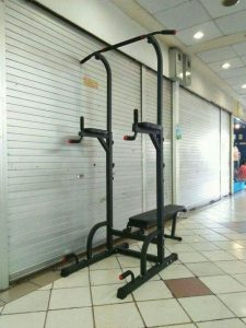 Jual power rack / Squat Rack
