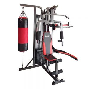 Home Gym 3 Sisi Samsak